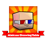 Aleksas DrawingTable