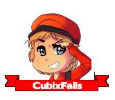 CubixFails