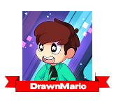 DrawnMario