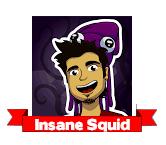 Insane Squid