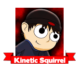 Kinetic Squirrel