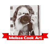 Melissa Cook Art