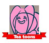 Tea toons