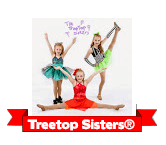 Treetop Sisters® Animated Song Series