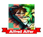 Alfred Alfer