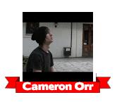 Cameron Orr