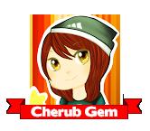 Cherub Gem