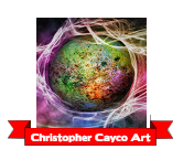 Christopher Cayco Art