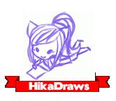 HikaDraws