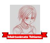 Maktanimate Tshiamo
