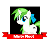 Minty Root
