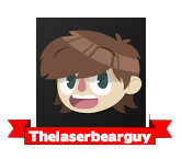 Thelaserbearguy
