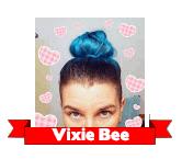 Vixie Bee
