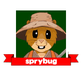 sprybug