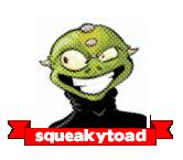 squeakytoad