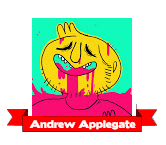 Andrew Applegate