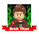 Brick Titan