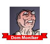 Dom Moniker