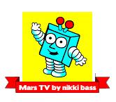 Mars TV by nikki bass