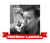 Matthew Laznicka