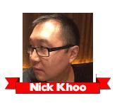 Nick Khoo