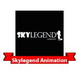 Skylegend Animation