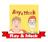 Ray and Meck