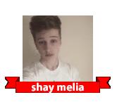 shay melia