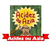 Acidezou Azia