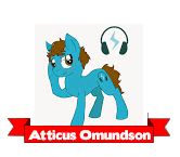 Atticus Omundson