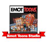 Emot Toons Studio