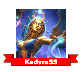 Kedvra55