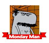 Monday Man