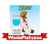WadePlatypus