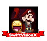 SwiftVisionX