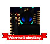 WarriorRainyDay