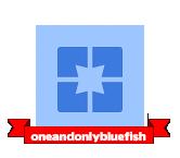 oneandonlybluefish