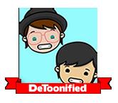 DeToonified