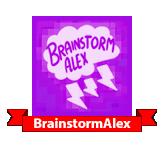BrainstormAlex