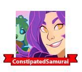 ConstipatedSamurai