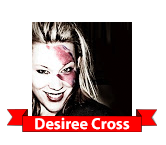 Desiree Cross