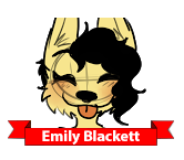 Emily Blackett