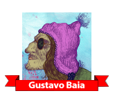 Gustavo Baia