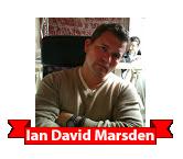 Ian David Marsden