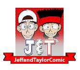 JeffandTaylorComic