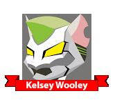 Kelsey Wooley