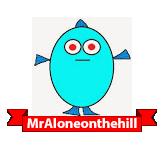 MrAloneonthehill