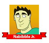 Nabibble Jr.