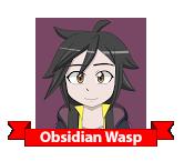 Obsidian Wasp