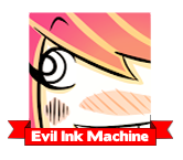 EvilInkMachine